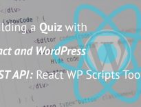 Building a Quiz with React and WordPress REST API: CPT and