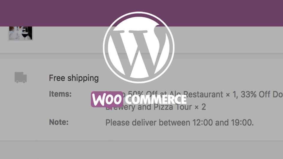 How to manage Order Item Meta in WooCommerce - Igor Benić